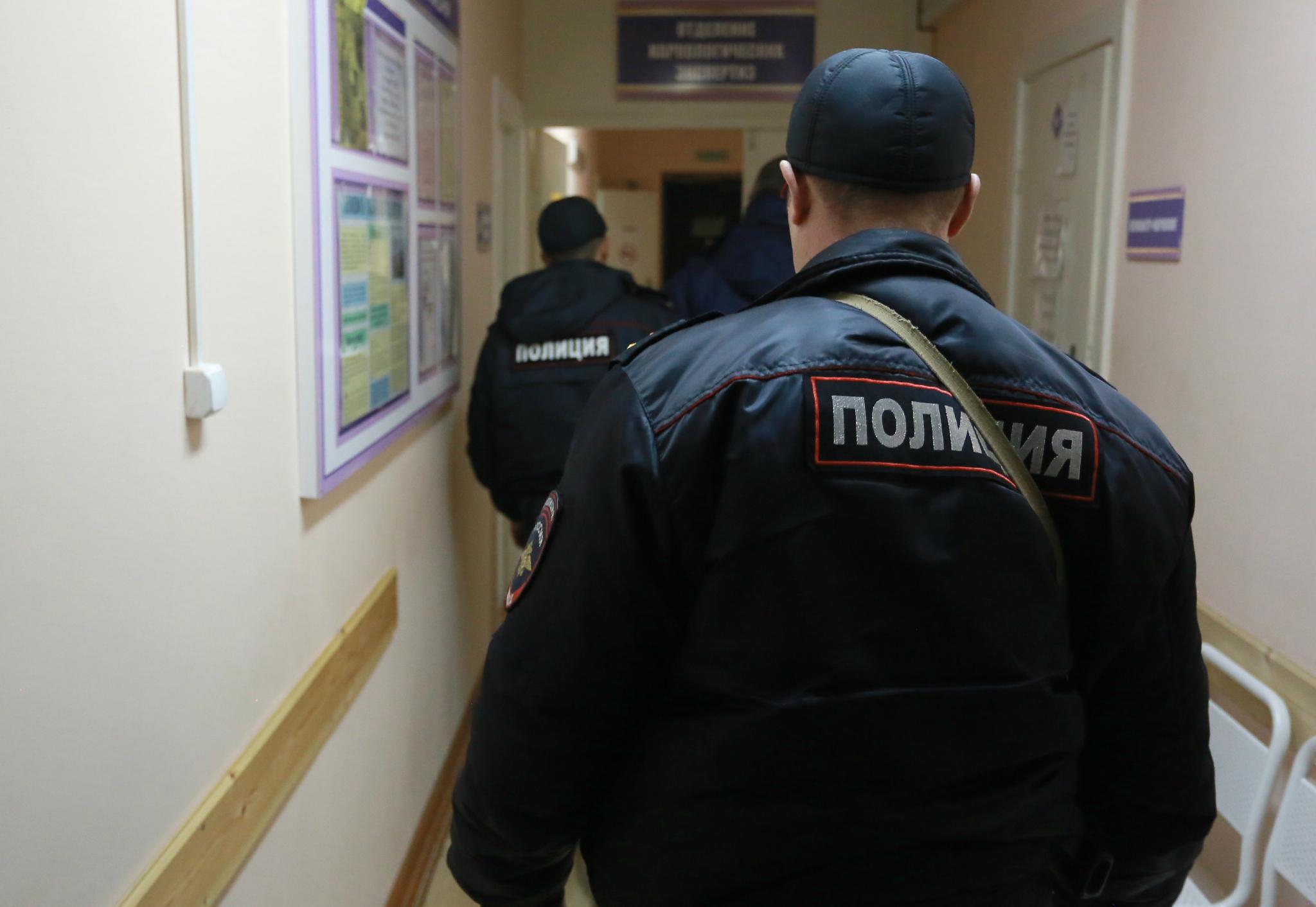 Чепчанин попал на своей машине в ДТП, а потом заявил о ее угоне