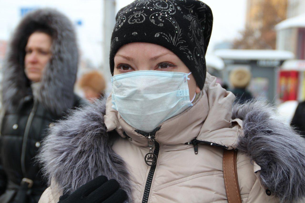 Чепчане могут проконсультироваться насчет профилактики гриппа и ОРВИ