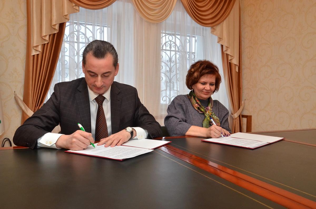 «УРАЛХИМ»: социальное партнерство на благо жителей области