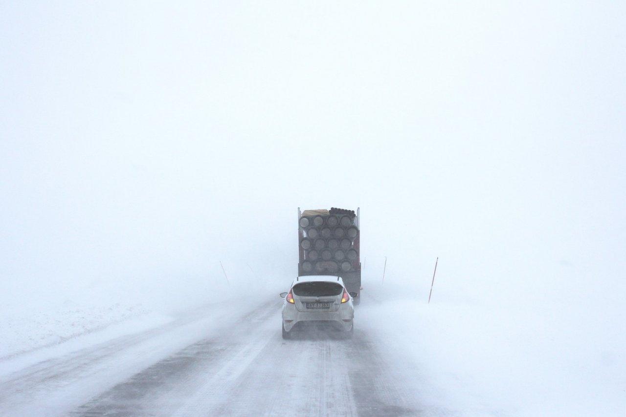 МЧС региона опубликовало метеопредупреждение