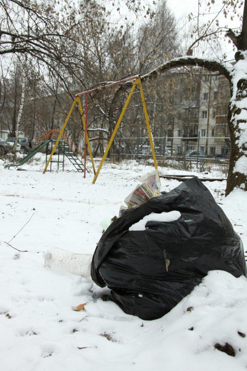 Чепчане начнут по-новому платить за вывоз мусора