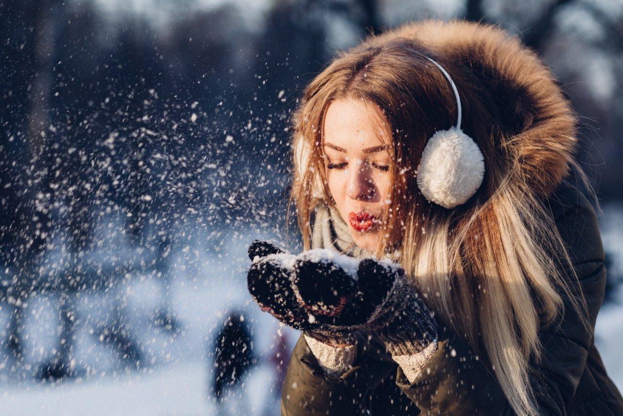 На рабочей неделе в Чепецке каждый день будет идти снег