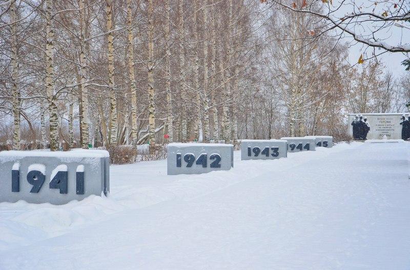 В Чепецке пройдет митинг в честь разгрома немецко-фашистских войск под Сталинградом