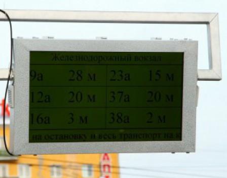 В Чепецке могут появиться «умные» остановки