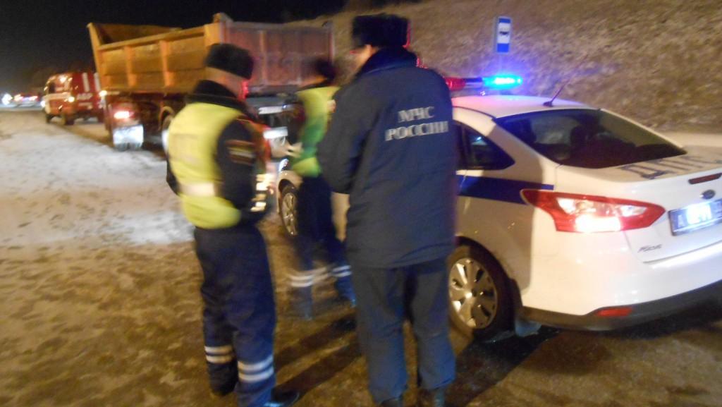 В Чепецком районе водитель УАЗа насмерть сбил женщину