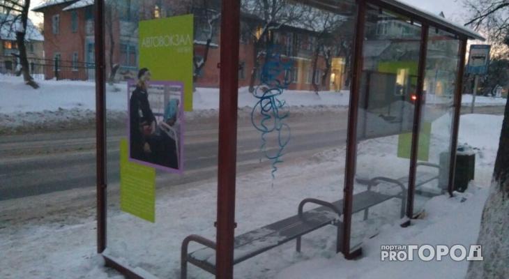 На улицах Чепецка появились 4 новые видеокамеры