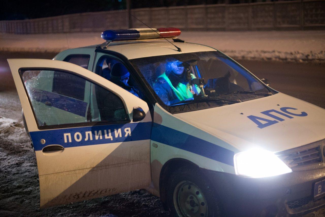 В выходные в Чепецке пройдут массовые проверки водителей