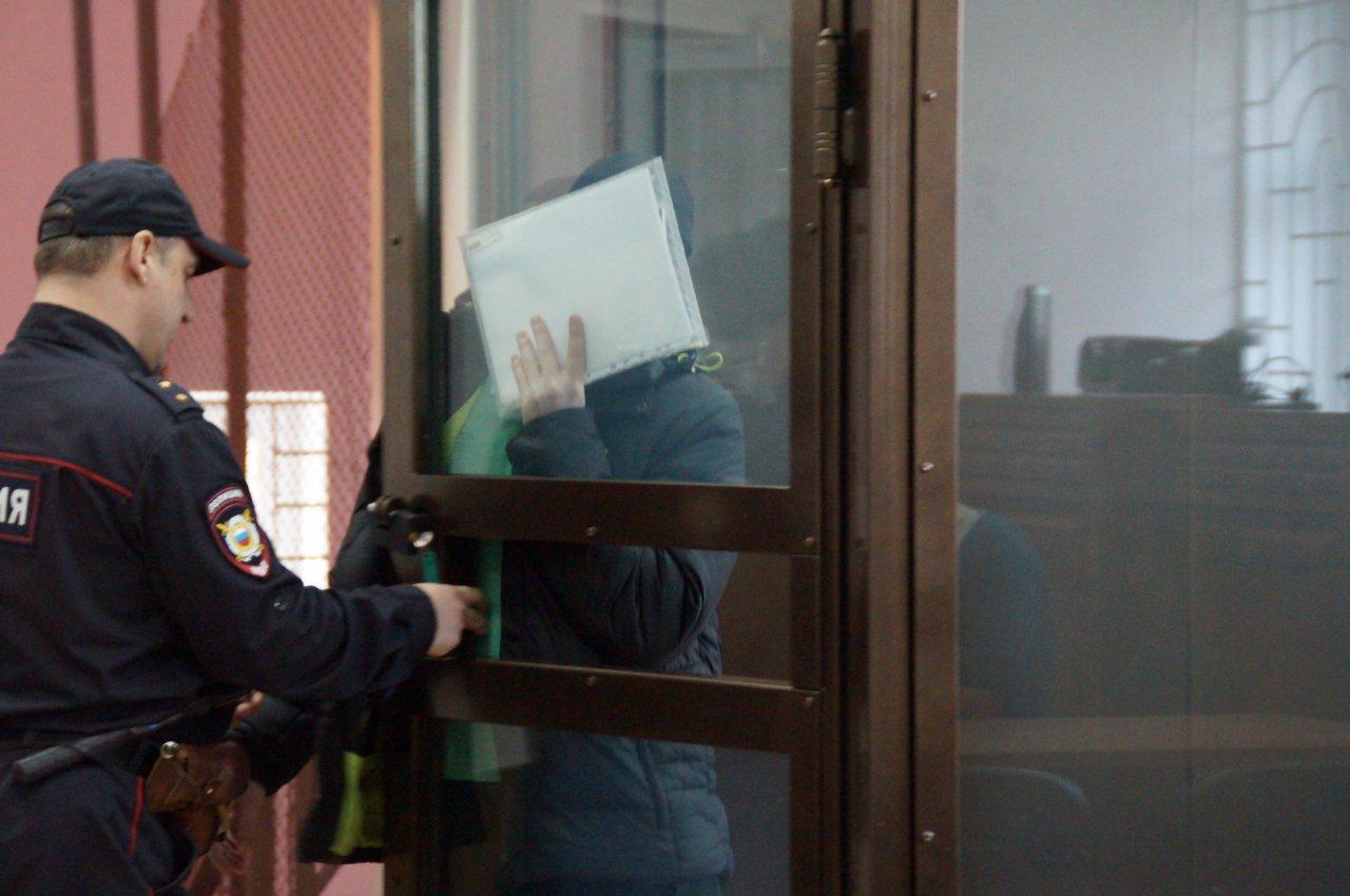 В Чепецке осудили мужчину, который украл камеру с базы отдыха
