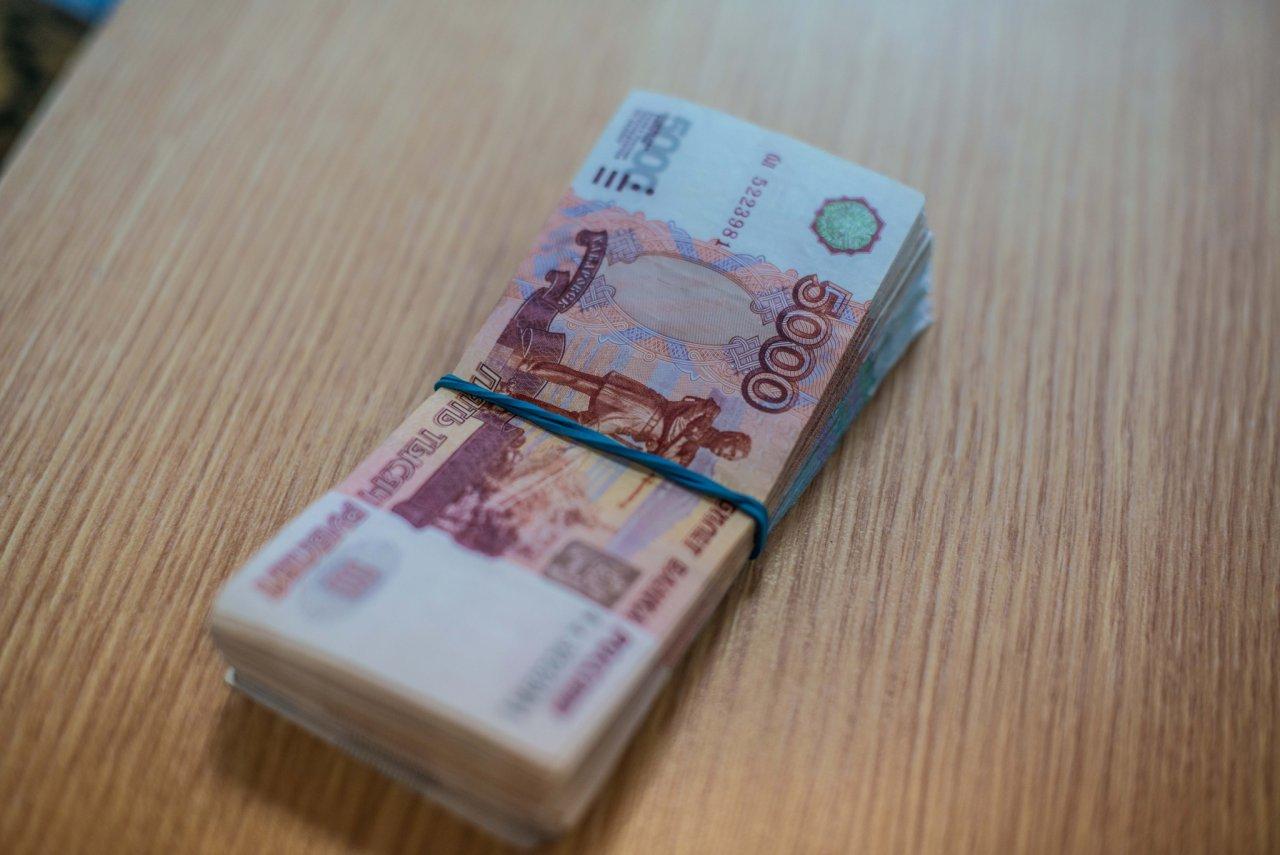 В Чепецке осудили мужчину, расплатившегося фальшивыми купюрами за украшение