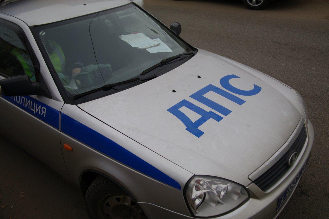 В Чепецке автоинспекторы проверят, как водители проезжают перекрестки