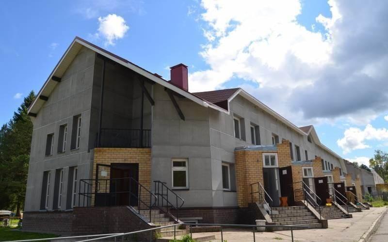 Дом отдыха «Кстининский» в Чепецком районе продадут за 24 миллиона рублей