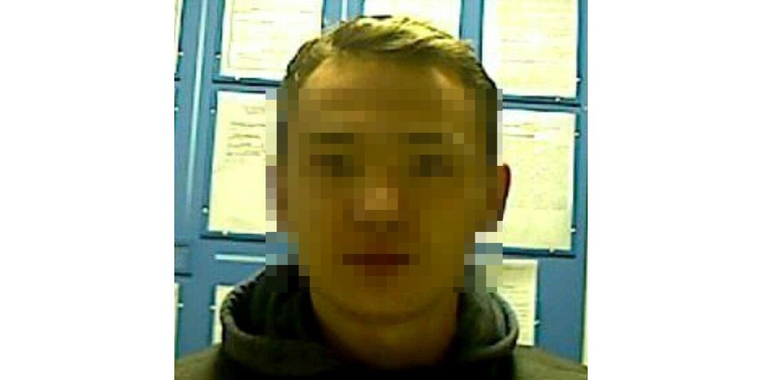 В Кирово-Чепецке пропал 17-летний парень