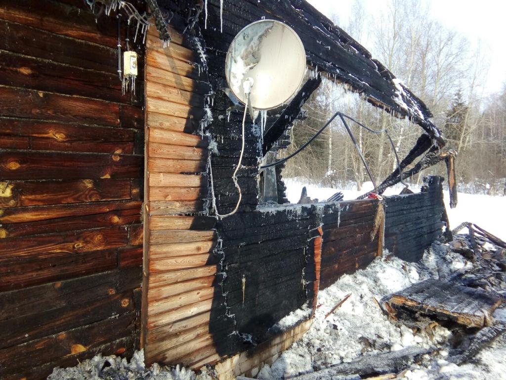 Что обсуждают в Чепецке: убийство 17-летней студентки и смертельный пожар