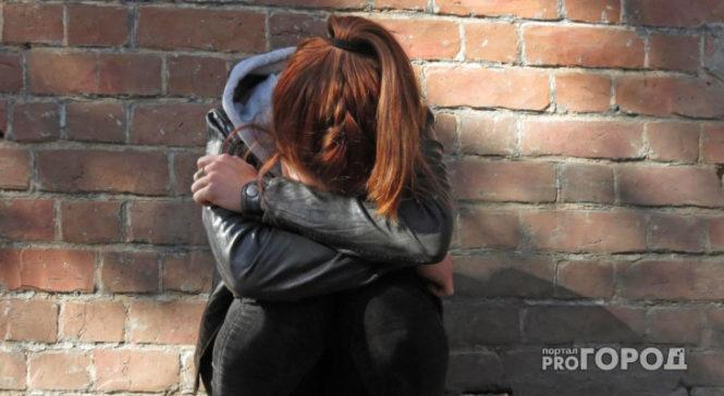 Чепчанин случайно помог полицейским найти пропавшую девушку