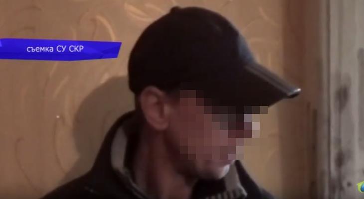 В Чепецке осудили мужчину, убившего отца во время ссоры