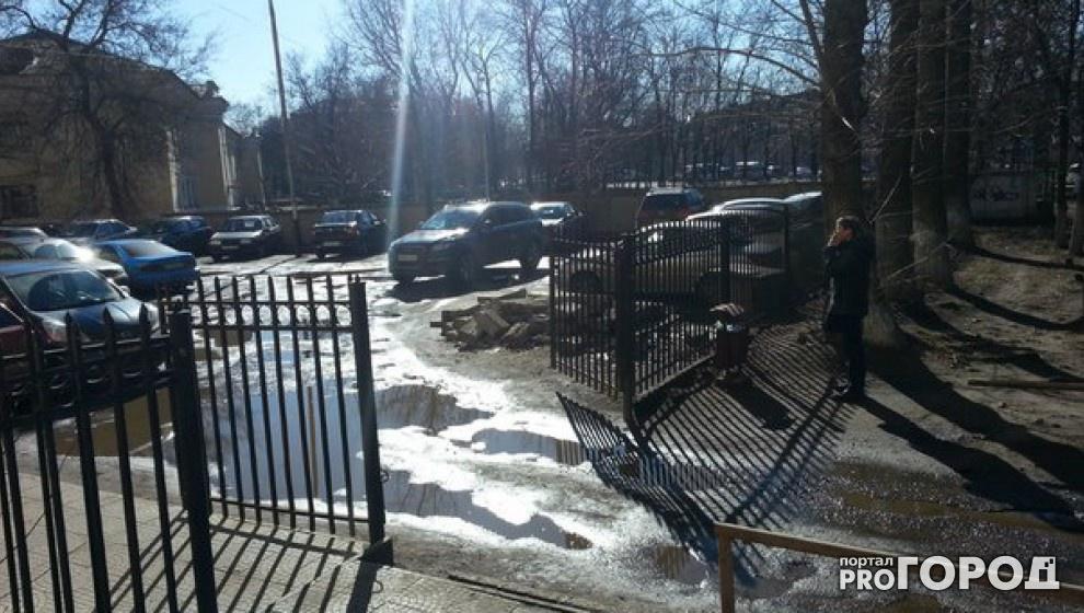 Первый месяц весны в Чепецке будет теплее нормы