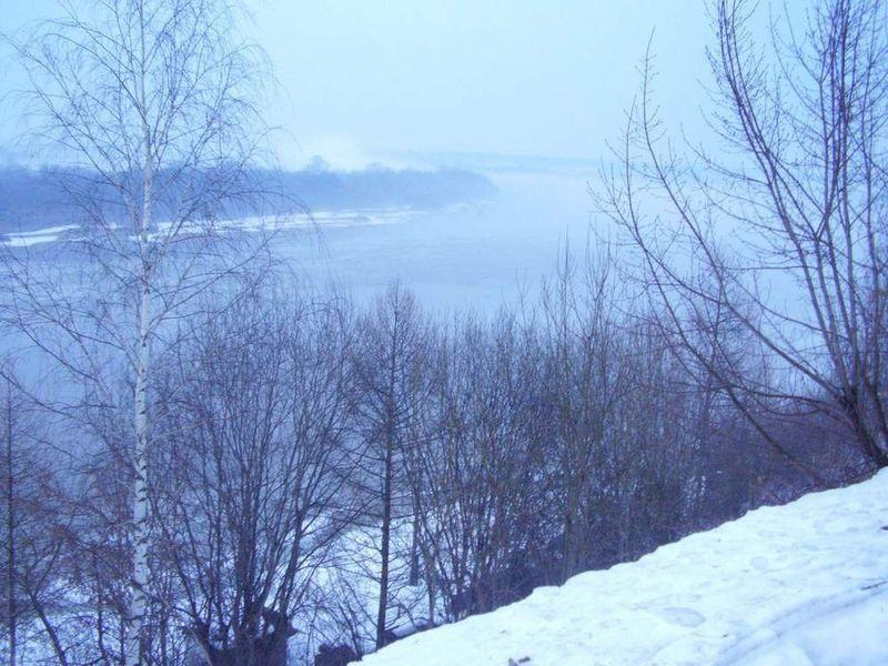 Воду из реки Просницы будут пить жители Кирово-Чепецка
