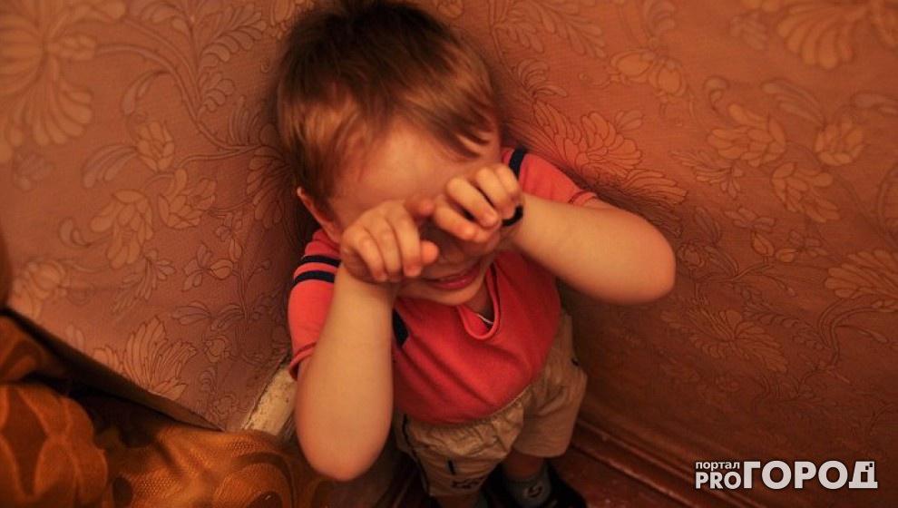 Чепчанин ударил сына по голове и получил 160 часов обязательных работ