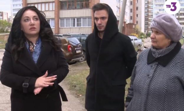 Мама погибшего подростка из Чепецка: «Экстрасенсы исказили факты, чтобы сделать шоу»