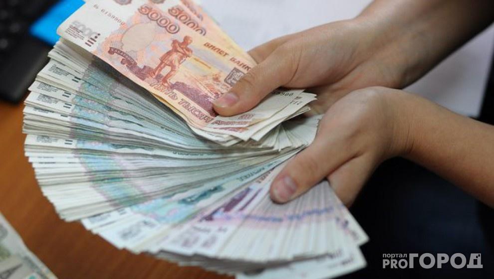 Несмотря на кризис, в Кировской области стало больше миллионеров
