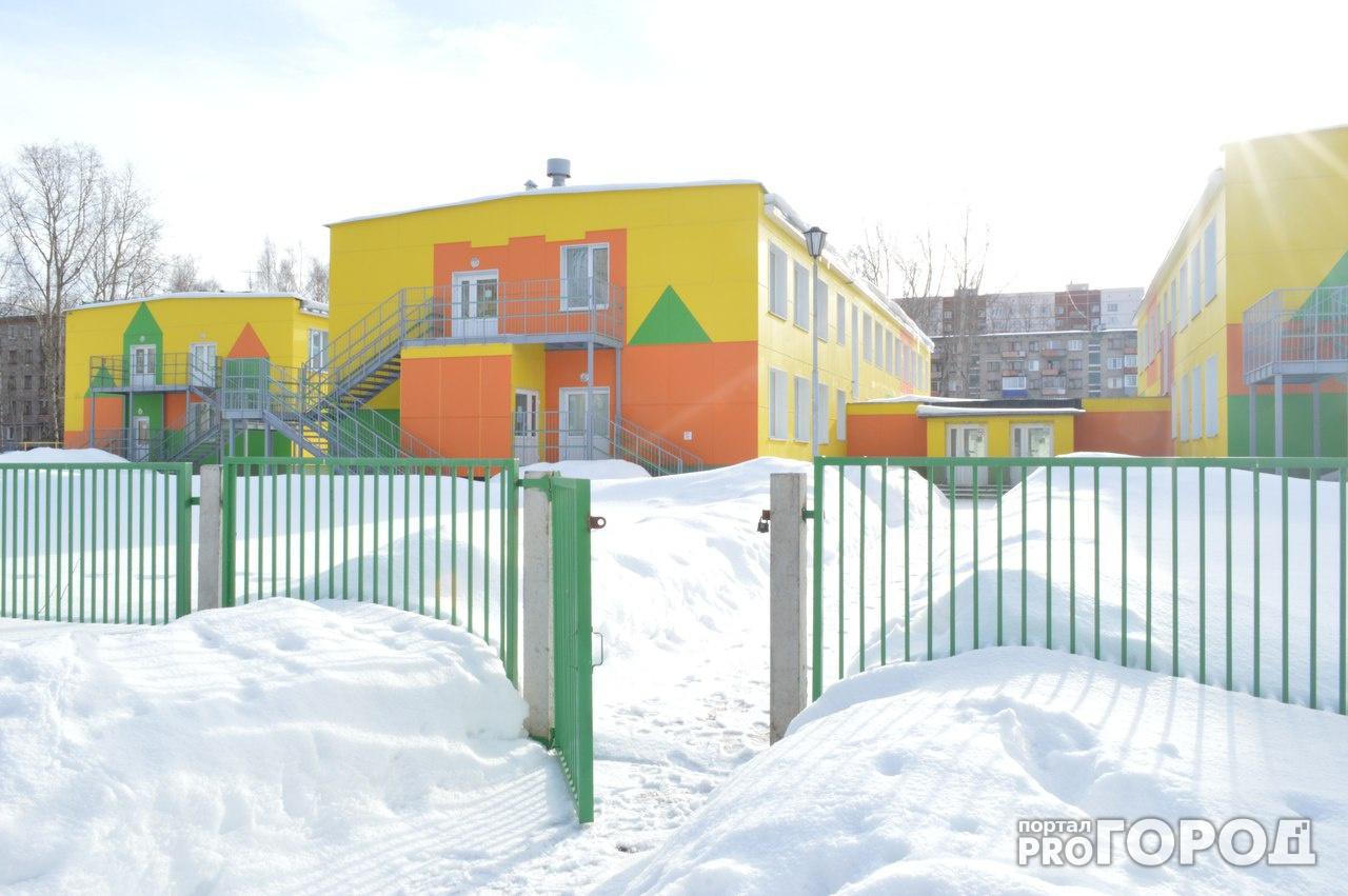 В Кирово-Чепецке 3-летний малыш ушел из садика во время прогулки