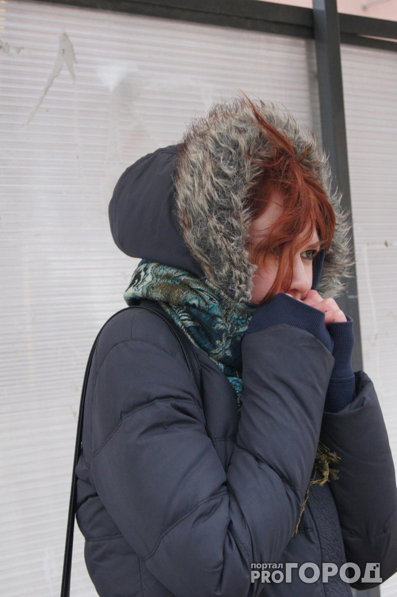 Прогноз погоды: выходные в Чепецке будут прохладными