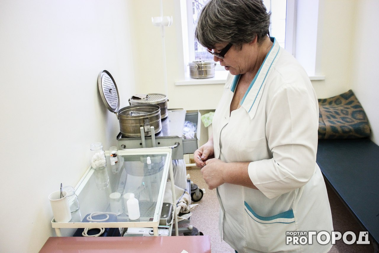 Проверка слухов: закроют ли в Чепецке лабораторию ЦРБ?