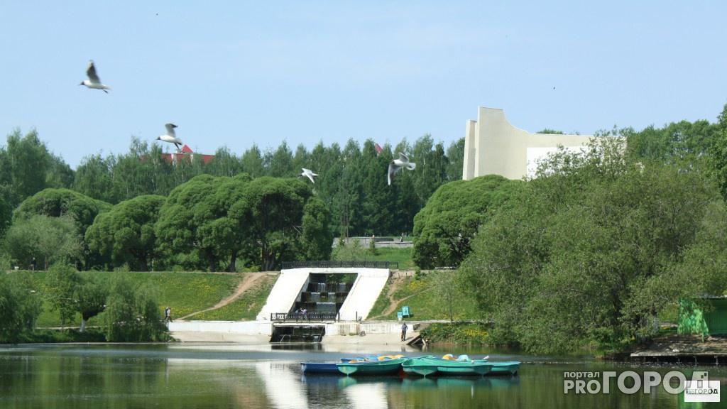 В кировском Гидрометцентре рассказали, какой месяц в этом году будет самым теплым
