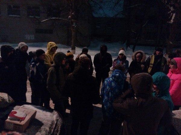 В Чепецке 24 марта пройдет встреча с волонтерами «Лиза Алерт»