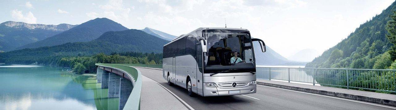 Скоро в отпуск: подборка автобусных туров прямо из Чепецка