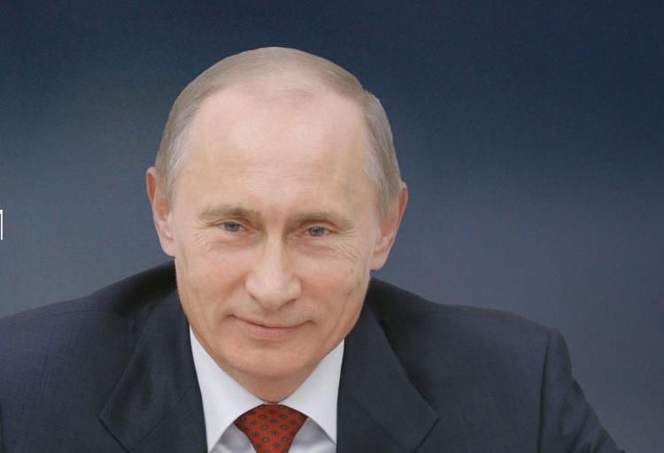 Чепчане могут задать вопрос Путину «ВКонтакте»