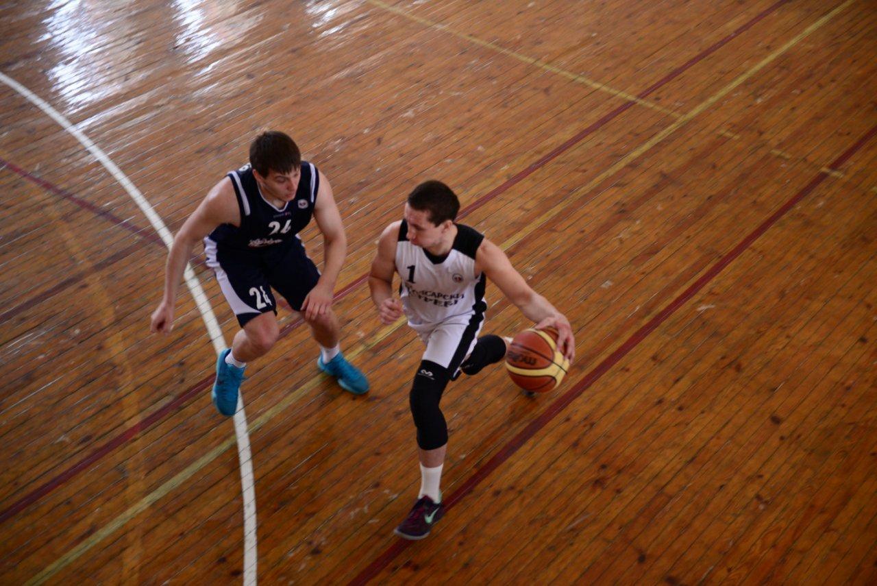 Спортивные новости Чепецка: первенство по баскетболу и турнир по хоккею