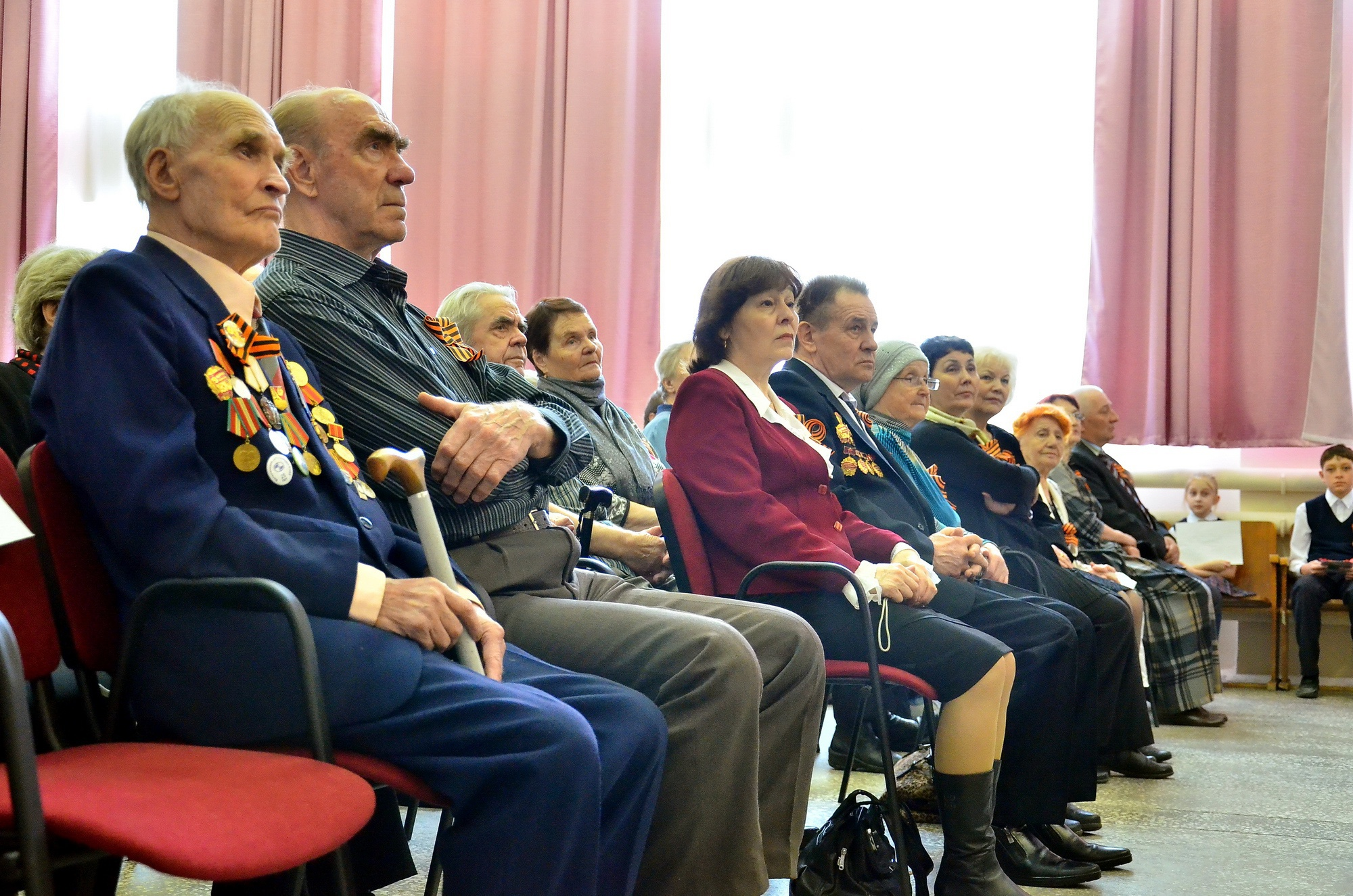 «УРАЛХИМ» начал подготовку к празднованию Дня Победы