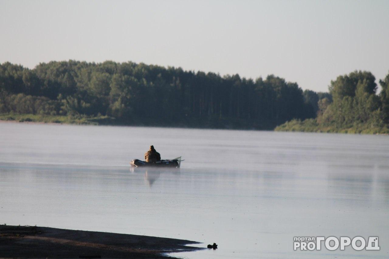 За два дня в Кировской области утонули три человека