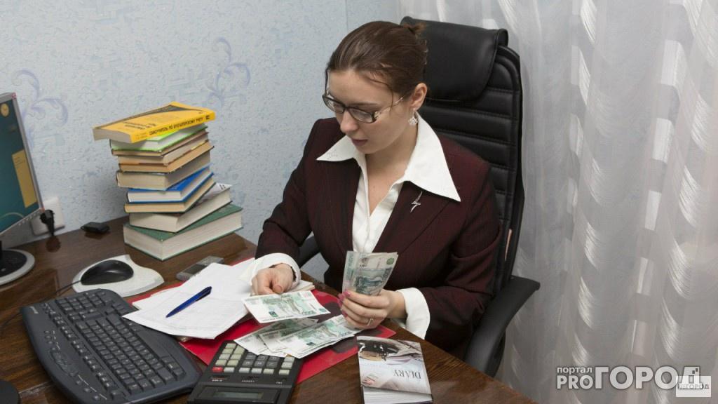 В Чепецке будут судить главного бухгалтера ТСЖ, укравшую 170 000 рублей