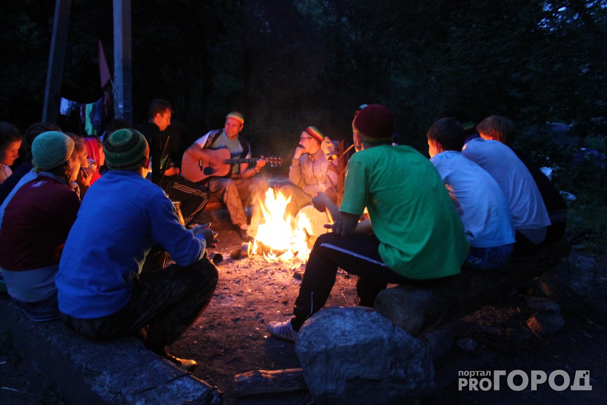 Чепецкие дети могут лишиться летнего отдыха: лагеря до сих пор не начали готовиться к сезону