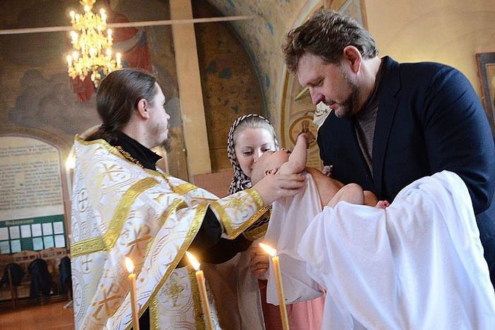 Никита Белых построит храм святой Матроны Московской