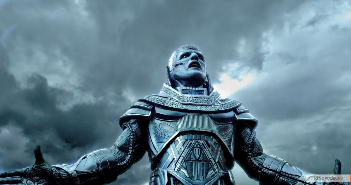"""Новинки кино на выходные: на экраны вышел самый ожидаемый фильм года - """"Люди Икс: Апокалипсис"""""""