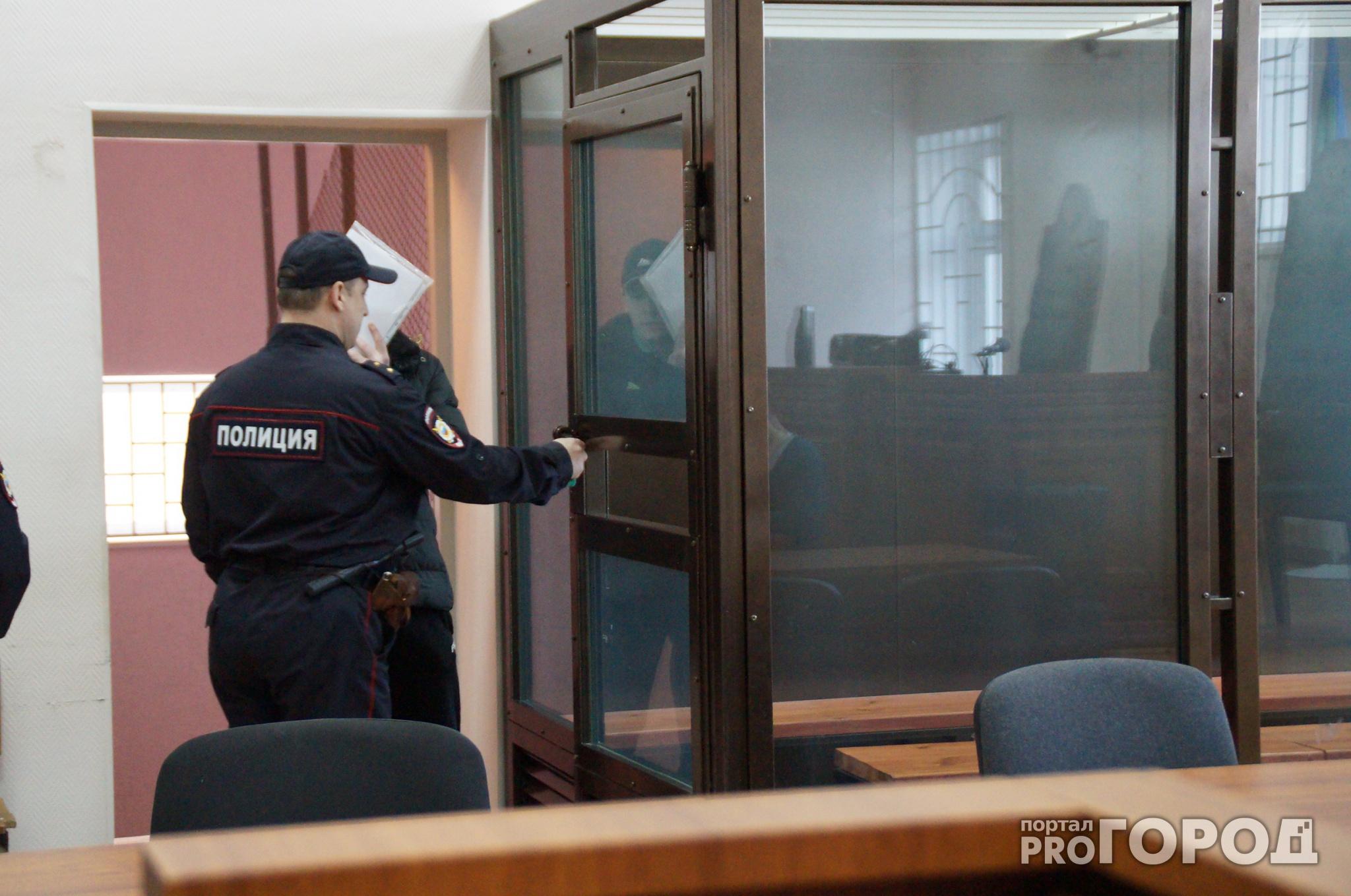 В Кирово-Чепецкой колонии осужденный склонял своего знакомого к совершению теракта