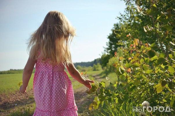 Погода в Кировской области: температура воздуха в июне ожидается выше нормы