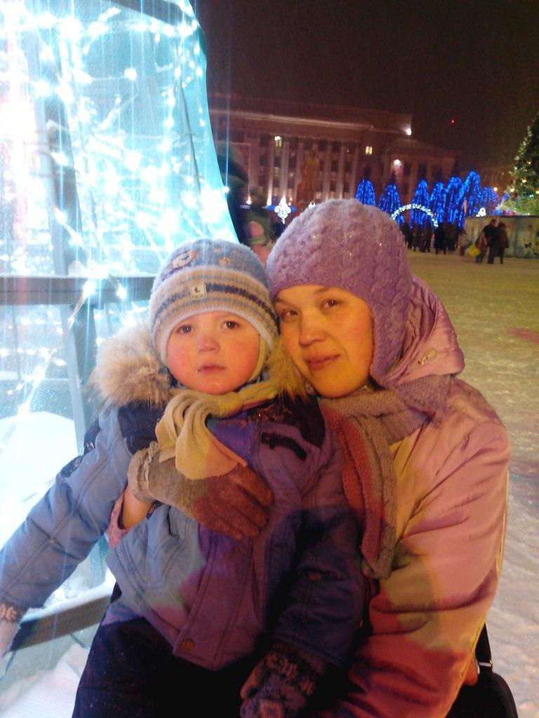 6-летнему Матвею с редкой болезнью из Слободского нужна инвалидная коляска