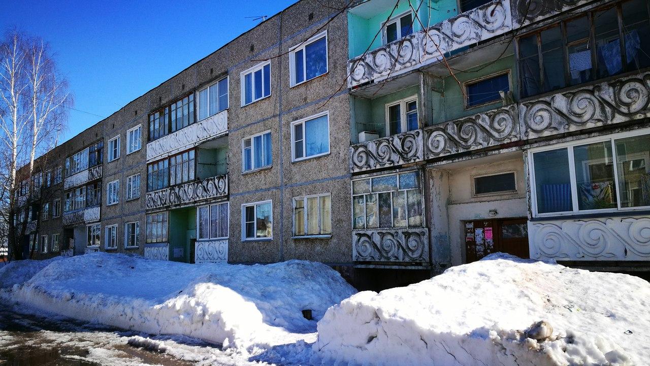 Жительница Кирово-Чепецкого района: «Наш дом затопило вонючей жижей»