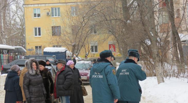 Что обсуждают в Чепецке: гибель 17-летней девушки и пожар в девятиэтажке