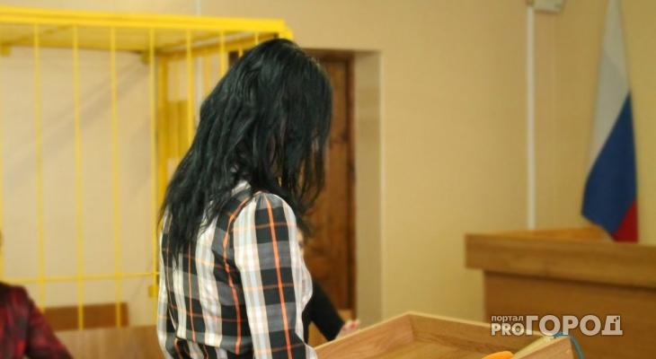 В Чепецке осудили женщину, которая в гостях украла телефон