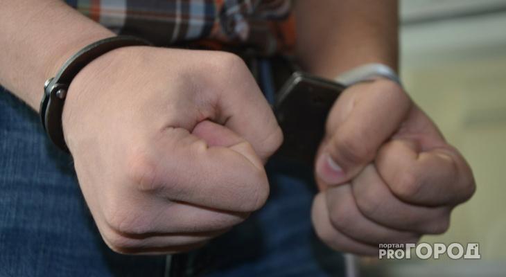 Объявленного в розыск чепчанина задержали в Кирсе