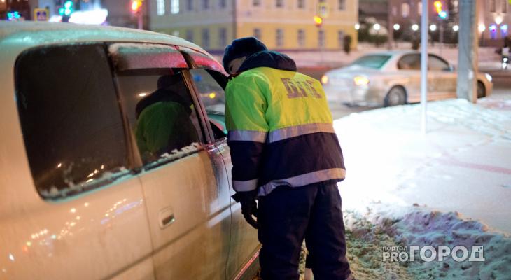 Для пьяных водителей, оставивших место аварии, ужесточат наказание