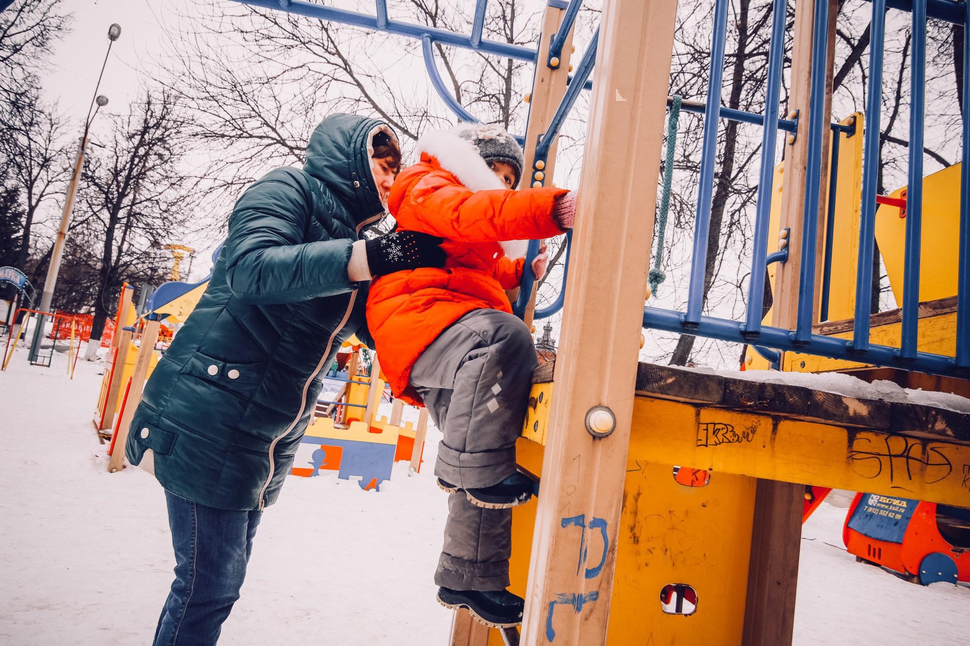 Появились проекты будущих детских площадок в Кирово-Чепецке