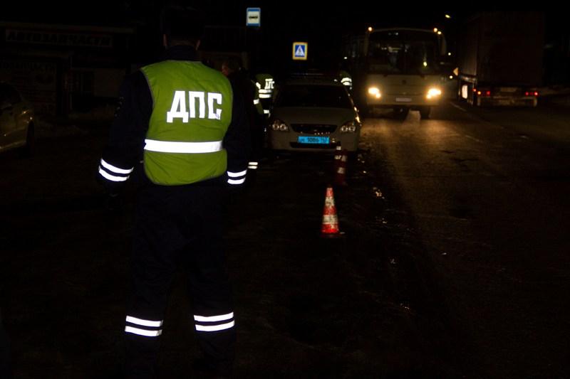 В праздники в Чепецке ГИБДД будет нести службу в усиленном режиме