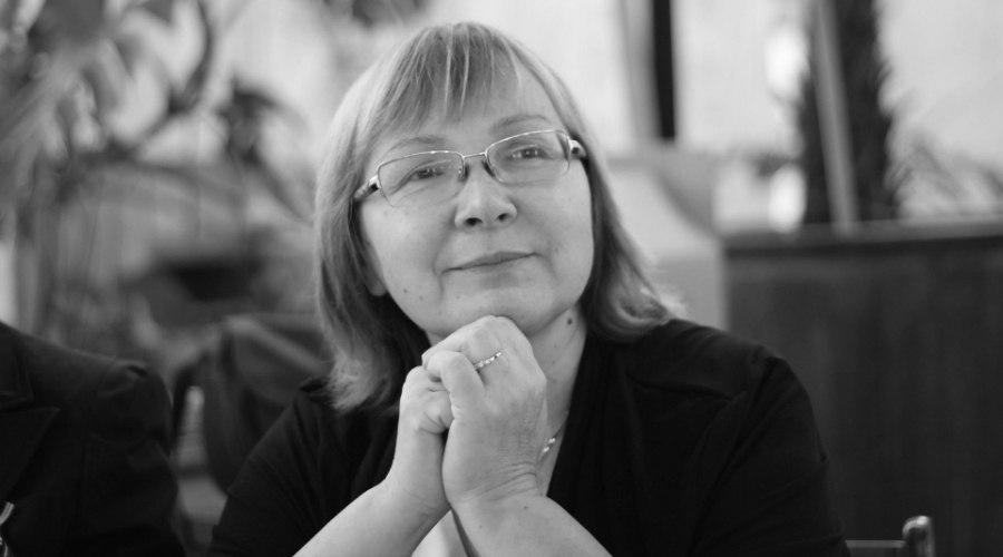 Умерла бывший директор кировской областной библиотеки