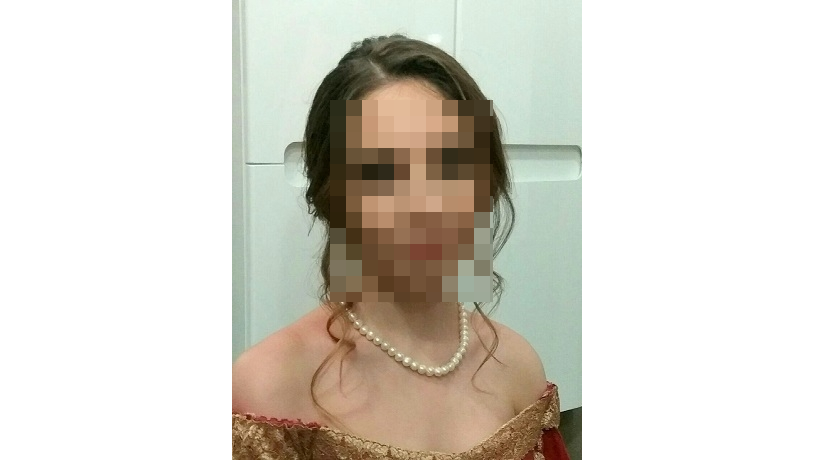 В Кировской области пропала 16-летняя девушка